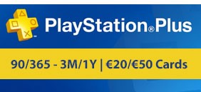 Buy Playstation Plus
