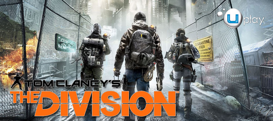 The Division PC Kopen